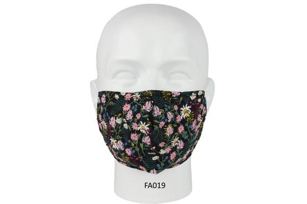 Alltagsmaske - ca. 30 versch. Designs  !!